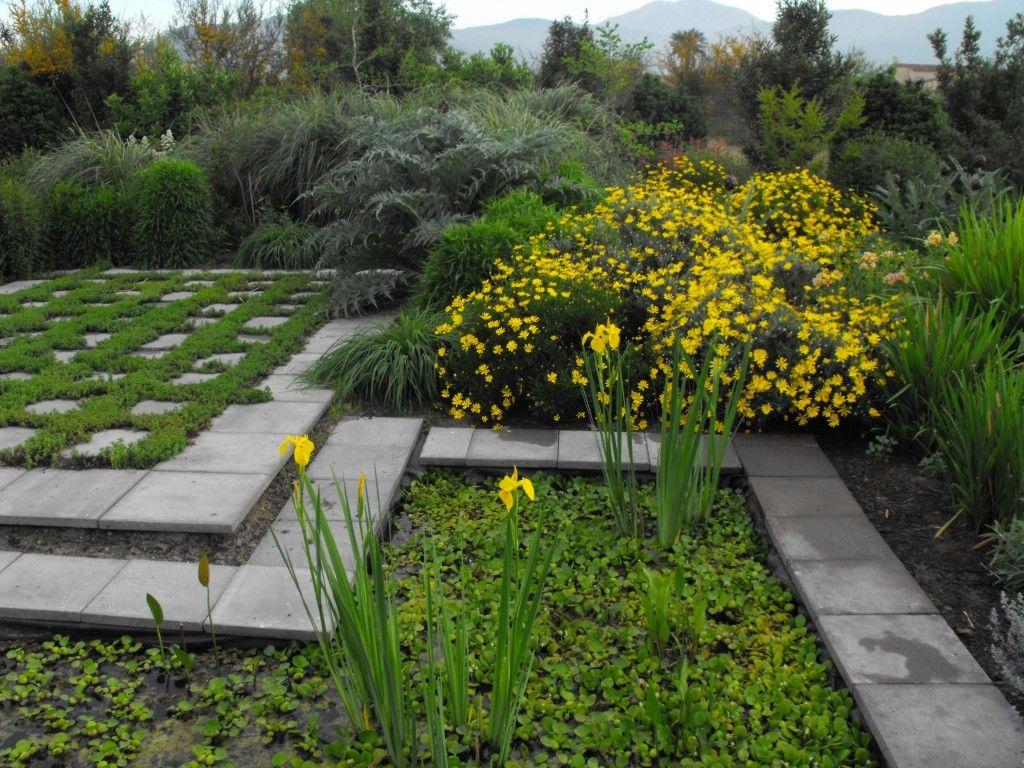 paisajismo diseño de jardines