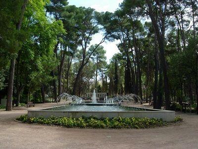 Jardineros en Madrid