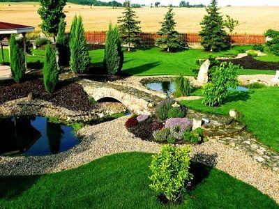 Profesionales jardineros en Madrid