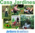 Empresa de jardineria Madrid